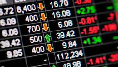 اسٹاک مارکیٹ معمولی کمزوری کے ساتھ بند، سنسیکس 16 پوائنٹس گر کر 32020 پر