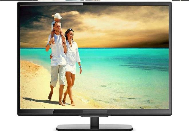 پیناسونک نے بازار میں لایا لیڈ ٹی وی