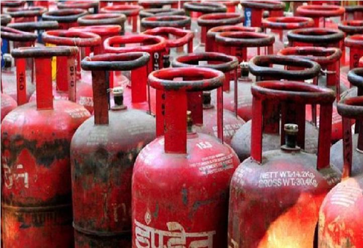 رسوئی گیس کی قیمتوں میں اضافہ