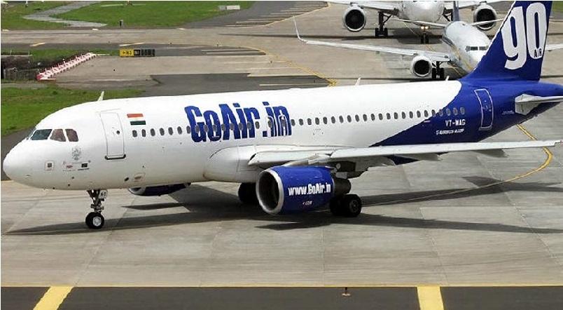 گو ایئر 1099 میں دس لاکھ ایئر ٹکٹ فروخت کررہی ہے