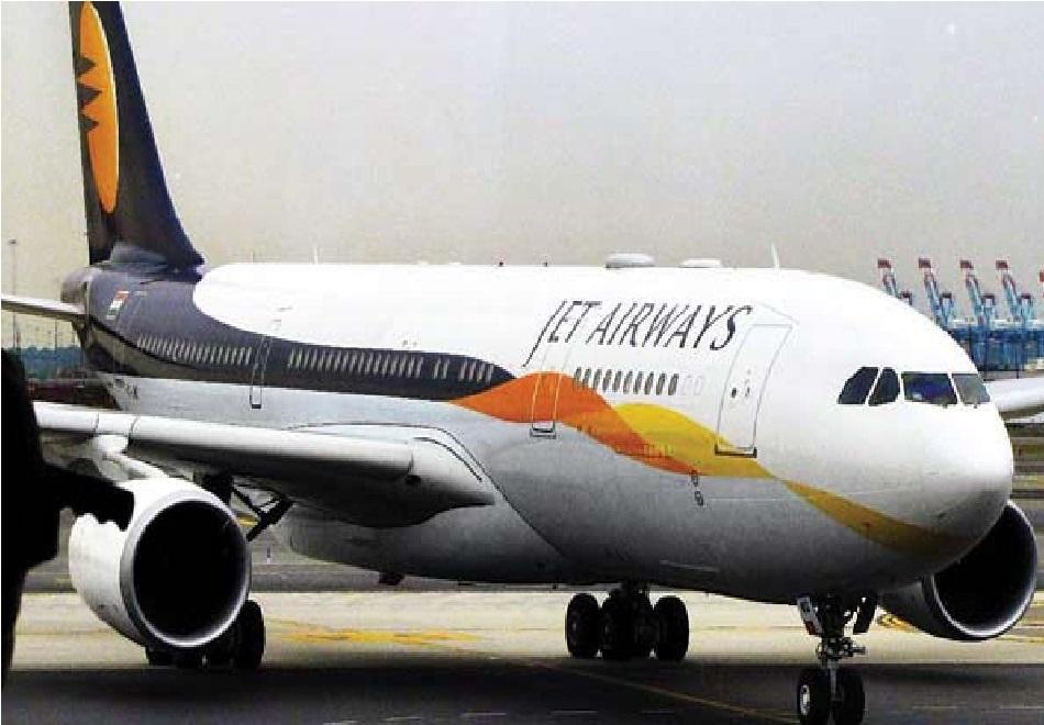 جیٹ ائرویز کے 10 اور جہاز گراؤنڈیڈ، بین الاقوامی پروازیں رد