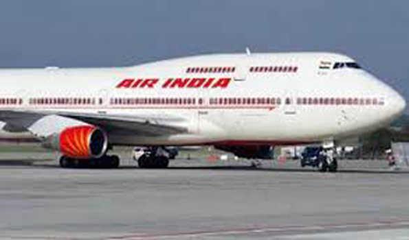 وزیر کی مداخلت کے بعد ایئر انڈیا نے بکنگ بند کی