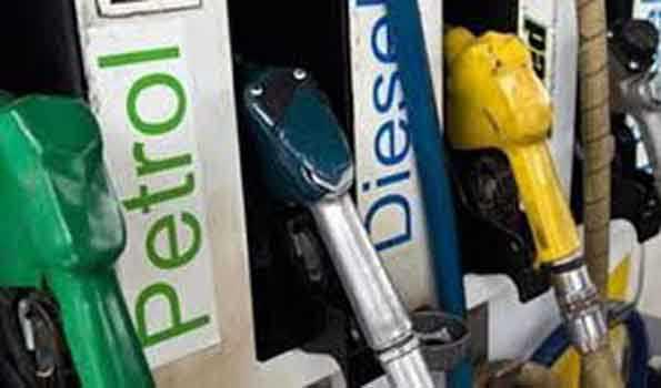 پٹرول۔ڈیزل کی قیمت میں کوئی تبدیلی نہیں