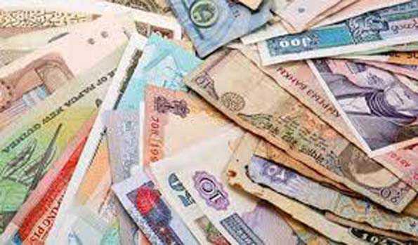 روپیہ 42 پیسے مضبوط، چھ ماہ کی اعلیٰ سطح پر