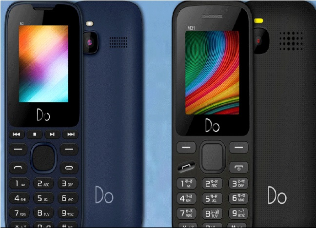 Do Mobile نے لانچ کیے تمام خوبیوں والا فون