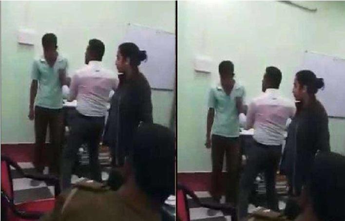 پولیس اسٹیشن میں شخص کی پٹائی کو لیکر مغربی بنگال حکومت نے کلکٹر کا تبادلہ کیا