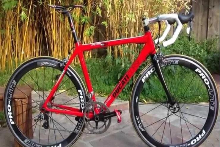 بائیک کے بعد اب مارکیٹ میں تہلکہ مچانے کو تیار ہے پہلی الیکٹرک سائیکل