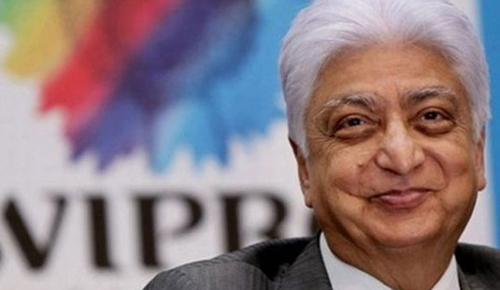 عظیم پریم جی مسلسل تیسرے سال سب سے زیادہ عطیہ دینے والے ہندوستان بنے...