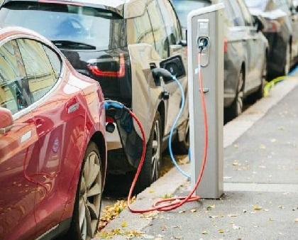 تلنگانہ حکومت جلد الیکٹرک گاڑیوں سے متعلق پالیسی کااعلان کرے گی