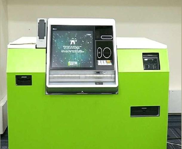اب ATM میں چیک ڈال کر نکالے پیسے، کسی بھی وقت