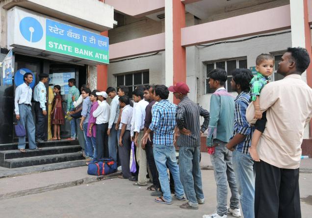 راحت کی خبر: SBI کے ATM سے جلد ملیں گے 50 اور 20 روپے کے نوٹ