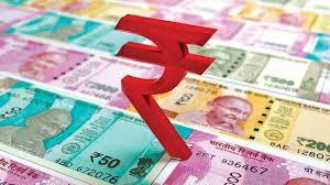 ڈالر کے مقابلے روپیہ دس پیسے مضبوط