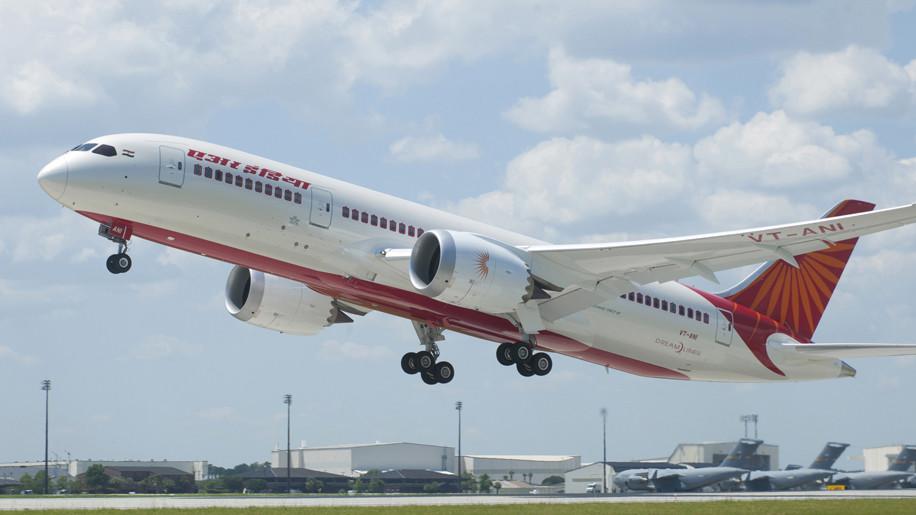 لندن، برمنگھم، روم، دبئی اور ابوظہبی کے لئے ایئر انڈیا کی براہ راست پروازیں شروع