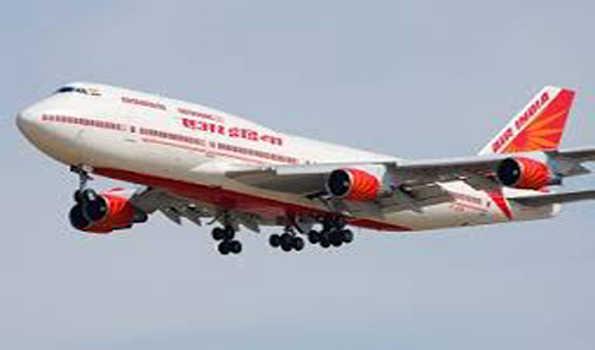 ایئر انڈیا نے چار مئی سے گھریلو پروازوں کی بکنگ شروع کی