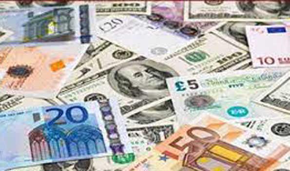 زرمبادلہ کے ذخائر میں 3.91 ارب ڈالر کا اضافہ