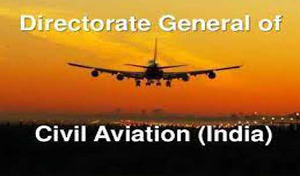 ہوائی مسافروں میں بھاری کمی ، وزارت نے روزانہ کے اعداد و شمار فراہم کرنا بند کیا