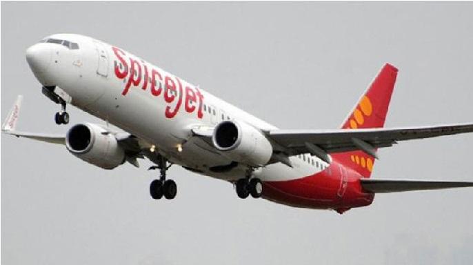 اسپائس جیٹ سے 899 روپے میں کریں ہوائی سفر، 25 فیصد سے زائد ڈسکاؤنٹ