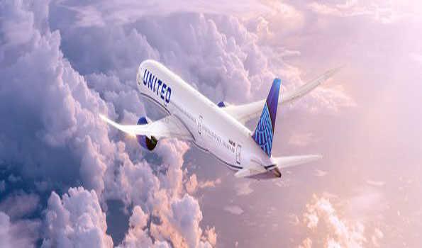 یونائیٹیڈ ایئرلائنس ہندوستان سے نئی پروازیں شروع کرے گی