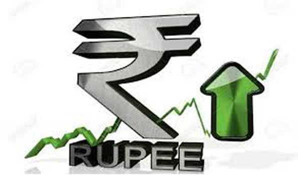 روپیہ چار پیسے مضبوط