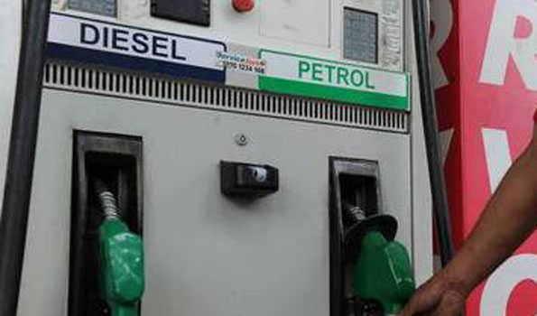 پٹرول اور ڈیزل کی قیمتیں مسلسل 11 ویں روز مستحکم