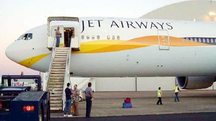 جیٹ ایئر ویز نے پرواز کے دوران جھگڑا کرنے والے دو پائلٹوں کو برخاست کیا