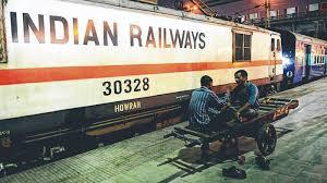 بارہ لاکھ ریلوے ملازمین کو مرکزی حکومت کا تحفہ ، ملے گا 78 دن کا بونس