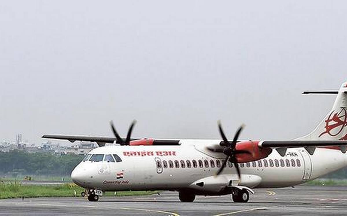الائنس ایئر بنگلور سے مدورائی، کوئمبٹور کے لئے پروازیں شروع کرے گی