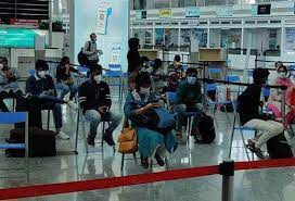 فلپائن ، کمبوڈیا نے ہندوستانی مسافروں پر پابندی عائدکیا