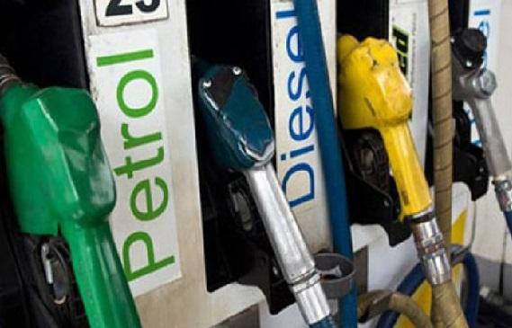 نہیں تھم رہا پٹرول-ڈیزل کی قیمتوں میں اچھال کا سلسلہ