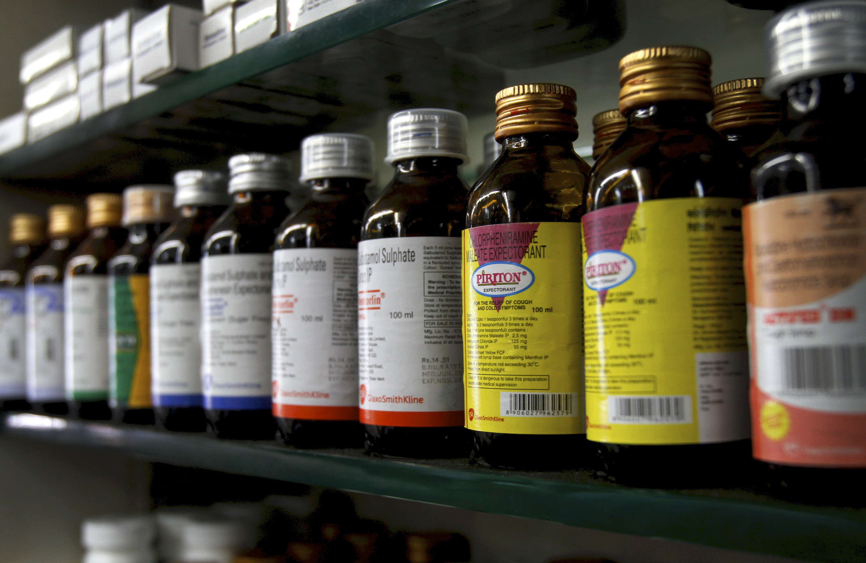 تین ہزار کروڑ روپے کی نشیلی دوائیں برآمد