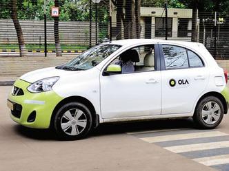 OLA بند کرے گی ٹیکسی فار شور کی خدمت، 1 ہزار روزگار متاثر
