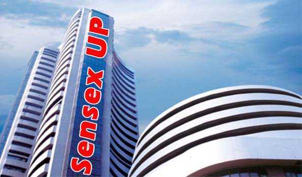 دھات اور بینکنگ گروپوں میں خریداری کے سبب اسٹاک مارکیٹ میں تیزی