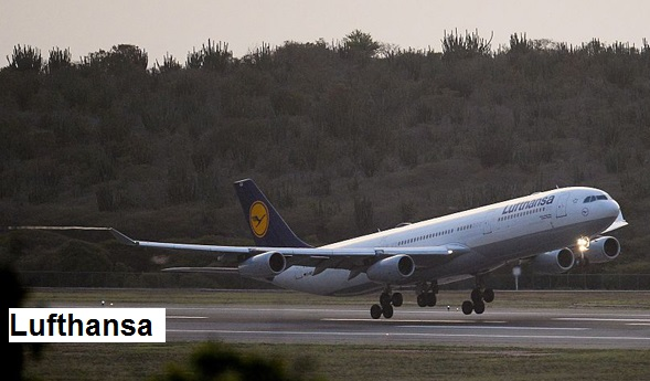 Lufthansa ، ایئر فرانس، ایئر چائنا نے ممبئی سے شروع کی سروس