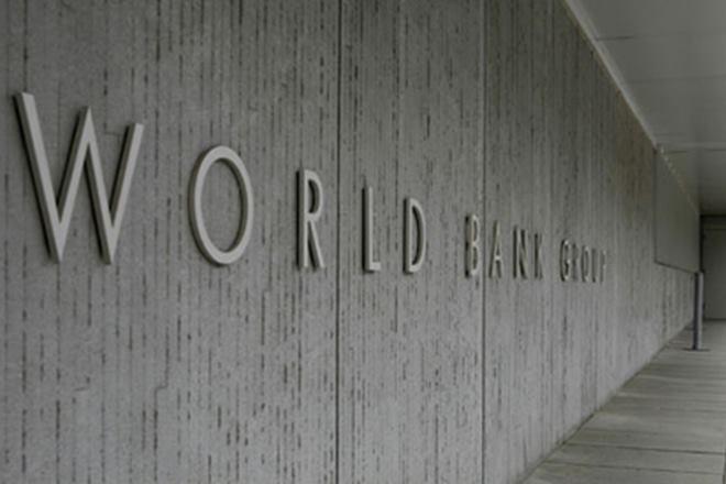 مودی حکومت کو عالمی بینک کا ساتھ
