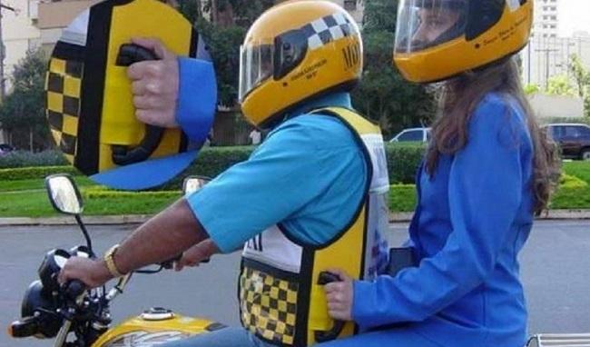 اب سڑک پر دوڑے گی موٹر سائیکل ٹیکسیاں، شروع ہو جائے گا