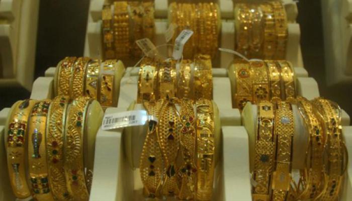 سونے کی قیمتوں میں تیزی، اب 29405 روپے فی 10 گرام