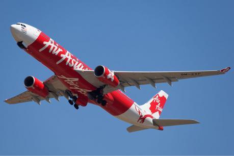 ایئر ایشیا کا تحفہ، 1299 ہوائی سفر کریں