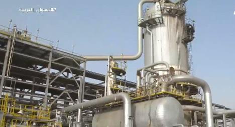 دنیا کا سب سے بڑا کیمیاوی پلانٹ سعودی عرب میں:آرامکو اور سابک کے درمیان معاہدے