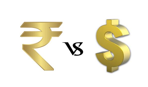 روپے ڈالر کے مقابلے میں 48 پیسہ مستحکم