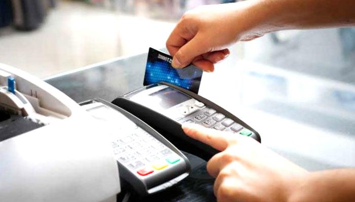 ڈیجیٹل ادائیگی کو فروغ: POS مشینوں کے سامان پر مصنوعات کی فیس میں رعایت