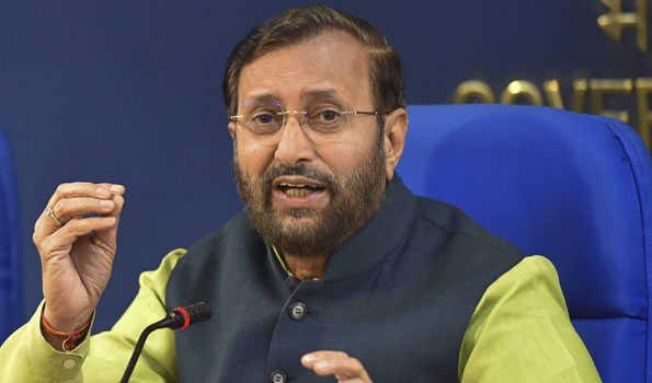 حکومت کے پورے 100 روپے اب عوام کو ملتے ہیں: جاوڈیکر