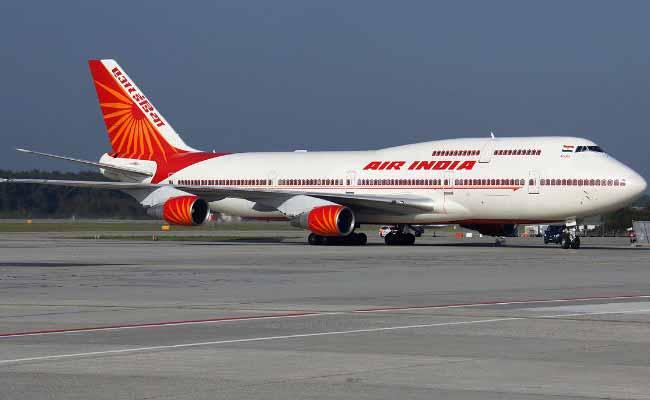 سیکورٹی چیک: ایئر انڈیا کا مشورہ، تین گھنٹے پہلے ایئرپورٹ پر اطلاع دیں مسافر
