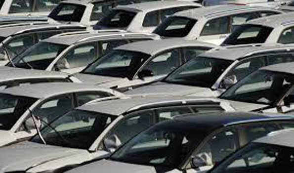 جنوری میں مسافر گاڑیوں کی فروخت میں 11فیصد اضافہ