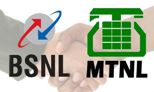BSNL اور MTNL کا ضم ہونا مارکیٹ میں ٹکے رہنے کے لئے ضروری