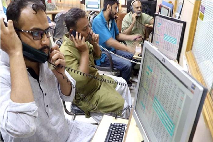 ہندوستانی فضائی حملہ سے پاکستانی شیئر مارکٹ کا برا حال