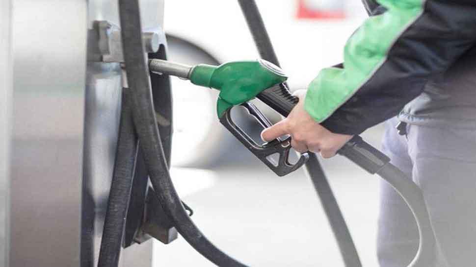 پٹرول - ڈیزل کی قیمتوں میں کمی جاری
