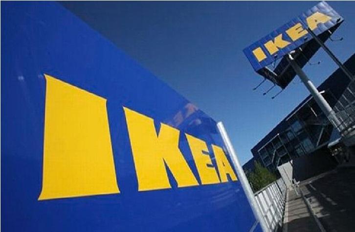 حیدرآباد میں کھلا IKEA کا پہلا اسٹور