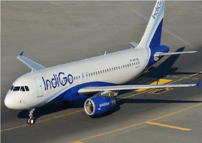 انڈگو کا سستے ٹکٹ کا آفر، صرف 981 روپے میں کریں ہوائی سفر
