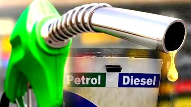 ڈیزل-پٹرل کی قیمت مستحکم