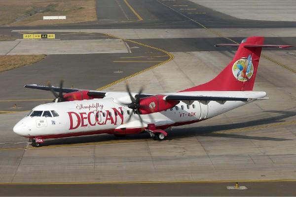 صرف 1 روپے میں ہوائی سفر، Air Deccan نے پیش کیا دھماکہ دار آفر